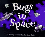 Bugs in Space : Starring Captain Bug Rogers