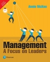 Management: A Gocus On Leaders, 2Nd Edn...