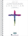 Best of Contemporary Christian: Over 400 Songs (Fake Book)