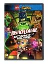 LEGO DC Comics Super Heroes: Justice League: Gotham City Breakout  (DVD)