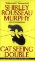 Cat Seeing Double: A Joe Grey Mystery (Joe Grey Mysteries)