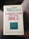 John Wesley's Commentary on the Bible