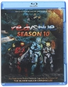 Red vs. Blue Season 10 Blu-Ray