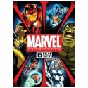 MARVEL ANIMATION BOX SET  (6DISCS/ENG/SPAN/5.1)