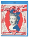 Magnificent Doll [Blu-ray]