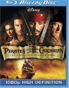 Pirates of the Caribbean: The Curse of ...