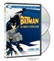 The Batman - The Complete Second Season
