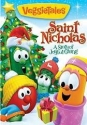Saint Nicholas: A Story of Joyful Giving