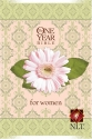 The One Year Bible for Women NLT (One Year Bible: Nlt)
