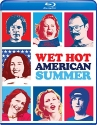Wet Hot American Summer [Blu-ray]
