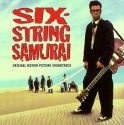 Six-String Samurai: Original Motion Picture Soundtrack [Enhanced CD]