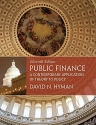Public Finance: A Contemporary Applicat...