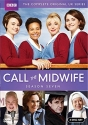 Call the Midwife: Season Seven