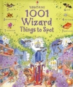 1001 Wizard Things to Spot (1001 Things...