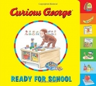 Curious George Ready for School (tabbed...