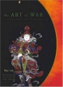 The Art of War: (Penguin Classics Deluxe Edition)