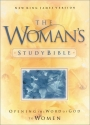 The Woman's Study Bible: Opening the Word of God to Women