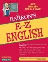 E-Z English (Barron's E-Z)