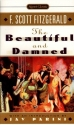 The Beautiful and Damned (Signet Classi...