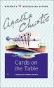 Cards on the Table (Hercule Poirot Mysteries)