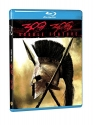 300 / 300: Rise of an Empire  (BD) [Blu-ray]