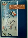Hiroshige: Birds and Flowers (English and Japanese Edition)