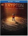 Krypton: The Complete First Season  [Blu-ray]