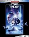 STAR WARS: THE PHANTOM MENACE [Blu-ray]