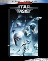 STAR WARS: THE EMPIRE STRIKES BACK [Blu-ray]