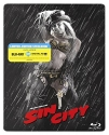 Sin City [Blu-ray Steelbook + Digital HD]