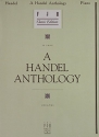A Handel Anthology (Fjh Classic Editions, Piano)