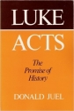 Luke-Acts: The Promise of History