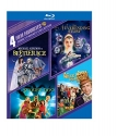 4 Film Favorites: Family Fantasy Collection  [Blu-ray]