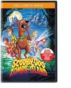 Scooby-Doo on Zombie Island with Bonus Disc