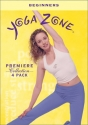 Yoga Zone Beginners: Premiere Collection