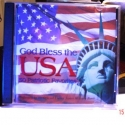 God Bless the USA: 50 Patriotic Favorites