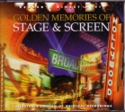 Golden Memories of Stage & Screen: Collector's Edition of Original Recordings