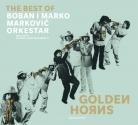 Golden Horns: The Best Of