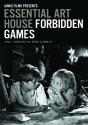 Essential Art: Forbidden Games