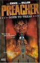Preacher Vol. 1: Gone to Texas