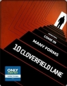 10 Cloverfield Lane SteelBook
