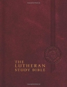 The Lutheran Study Bible: English Standard Version (2009-10-31)