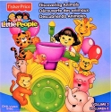 Fisher Price Little People:  Discovering Animals