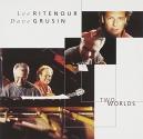 Two Worlds / Grusin & Ritenour