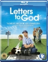 LETTERS TO GOD BD. [Blu-ray]
