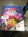 Lego Movie 2:The Second Part
