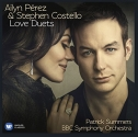 Love Duets-From Puccini to Bernstein