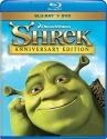 Shrek [Blu-ray]