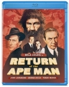 Return of the Ape Man [Blu-ray]