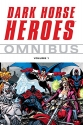 Dark Horse Heroes Omnibus Volume 1 (v. ...